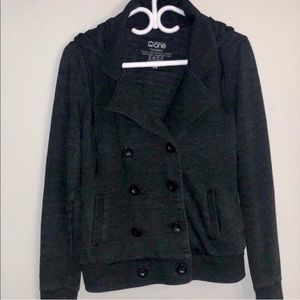 Jackets & Blazers - Spring button front jacket